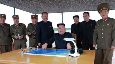 Pyongyang promet llançar nous míssils
