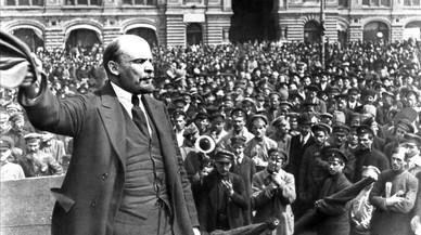 Un centenari amb interrogants a Rússia