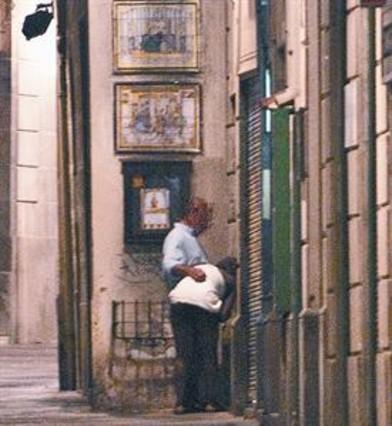 chinas putas en carrer aragon barcelona