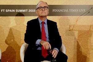 Fernando Restoy, subgobernador del Banco de España.
