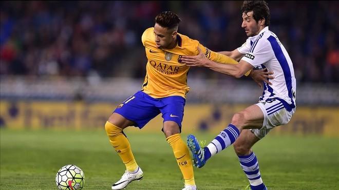 Football Leaks revela el contracte de Neymar amb el Barça