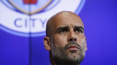"""Guardiola: """"Entrenadors com Mourinho m'han fet millor"""""""