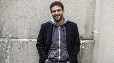 Albano Dante Fachin, nou líder de Podem Catalunya
