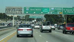 El Aeropuerto de Los Angeles y el de San Francisco son las dos vías de entrada del Grupo PSA a Estados Unidos.