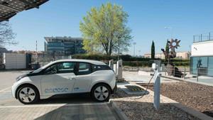 Primera vuelta a España en coche eléctrico