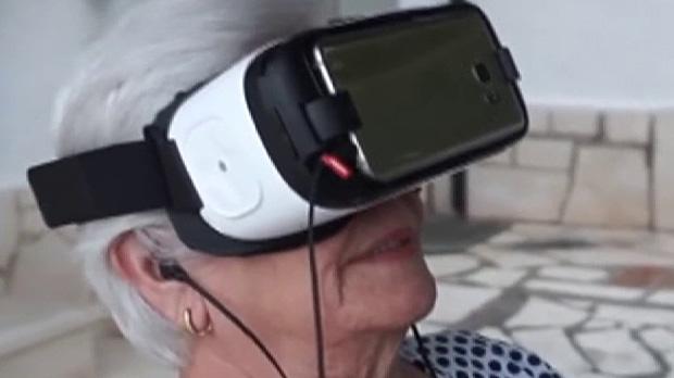 Los jubilados del siglo XXI
