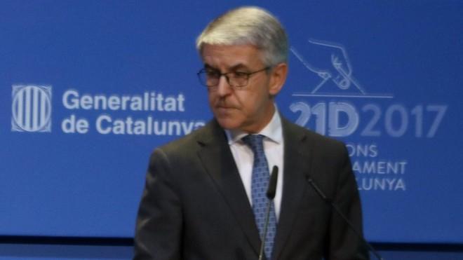 supervisor mossos 155 vuelve madrid