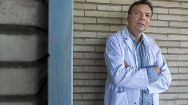 """Francisco Collazos: """"Hay un exceso de diagnósticos de psicosis entre los inmigrantes"""""""