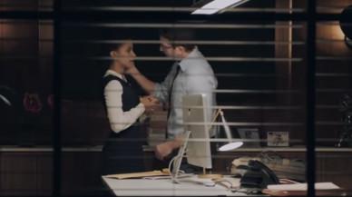 L'actor de 'Friends' David Schwimmer impulsa una campanya contra l'assetjament sexual