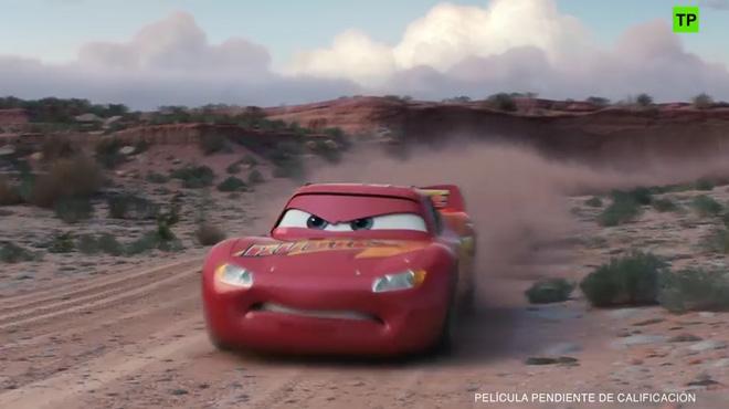 'Cars 3': eficacia garantizada