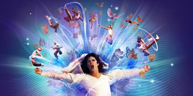 Nuevas entradas para 'Michael Jackson The Immortal World Tour' solo a trav�s de EL PERI�DICO