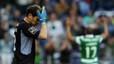 Casillas comete otra cantada fatal