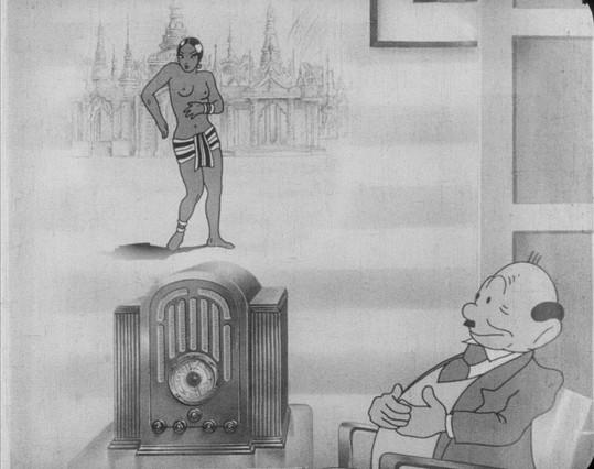 Un viatge excitant per la història de l'animació espanyola