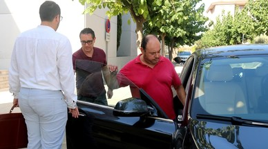 Libertad provisional para el concejal de Figueres acusado de tener porno infantil
