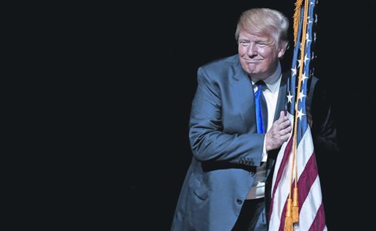 La inteligencia de EEUU prevé para Trump un escenario internacional casi apocalíptico