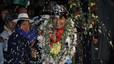 Els EUA neguen haver instigat el bloqueig del vol de Morales pel 'cas Snowden'