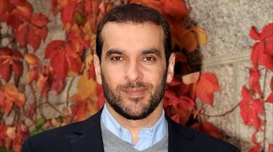 L'actor Luis Merlo, hospitalitzat amb pronòstic reservat