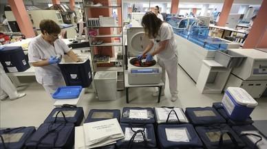 Salut posa a disposició de la investigació pública les dades mèdiques de tots els catalans