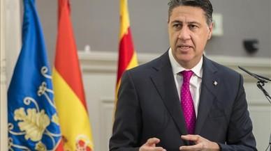 El PP catalán presentará en los ayuntamientos una moción para rechazar el referéndum del 1 de octubre
