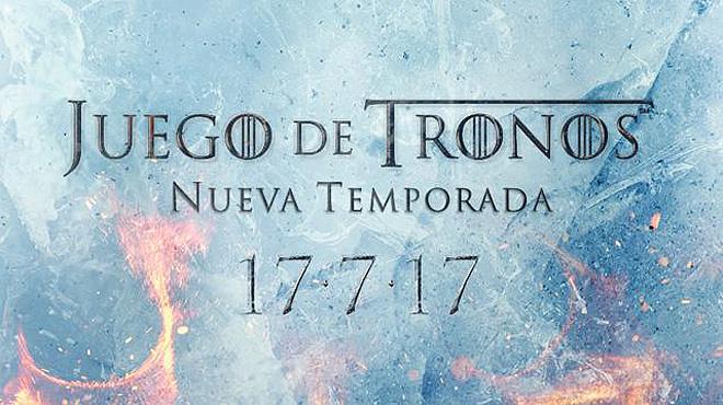'Juego de tronos', tráiler oficial del estreno de la séptima temporada de la serie