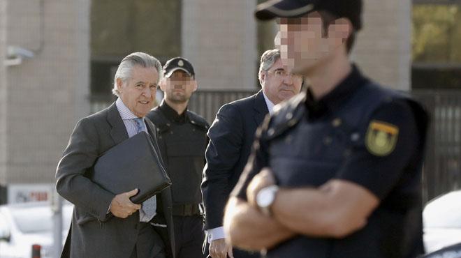 Anticorrupció demana quatre anys de presó per a Blesa pels sobresous de Caja Madrid