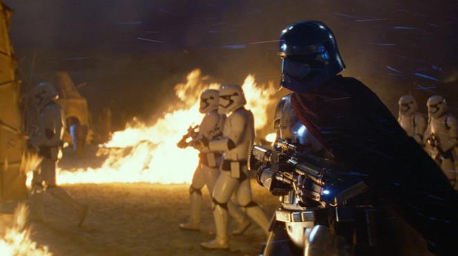 L''Episodi 8' de 'Star Wars' ja té títol: 'The last Jedi' (L'últim Jedi).