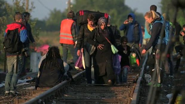 La UE i els refugiats: poca voluntat política i criteris molt restrictius