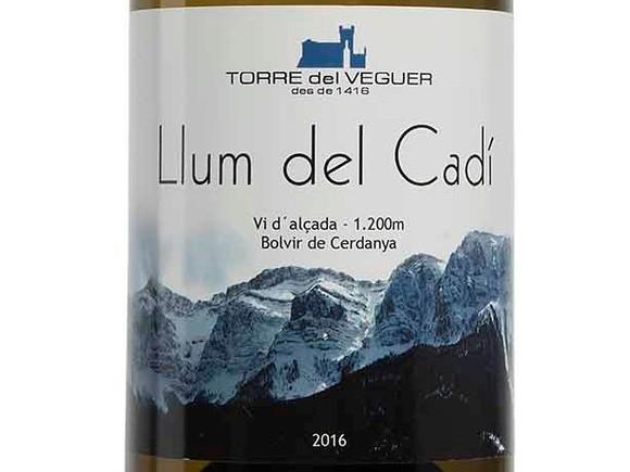 Llum del Cadí 2016, viñas de altura en la Cerdanya