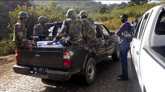 Els dos espanyols morts a Cap Verd treballaven per a una empresa de comunicacions