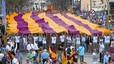 L'antisobiranisme renuncia a un acte unitari al carrer el 6-D