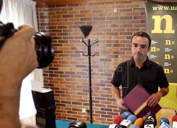 detenido francia máximo dirigente eta mikel irastorza