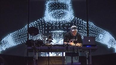 DJ Shadow, pasado, presente y futurismo