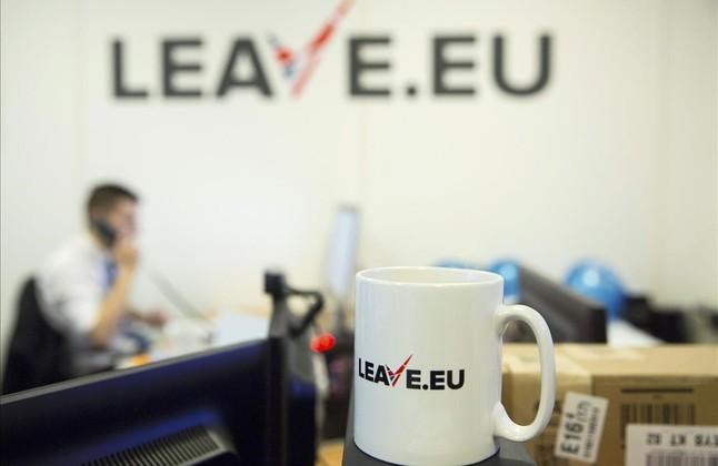 """Europa son """"los otros"""""""