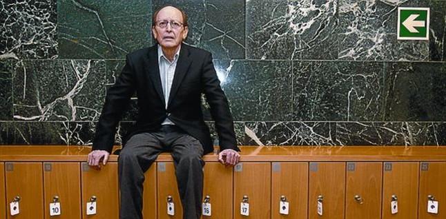 Rafael Pradas: «El Carmel suburbi ja no existeix de portes cap enfora»