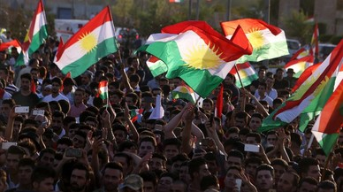 Referéndum en el Kurdistán iraquí: el tiempo de la negociación se ha agotado