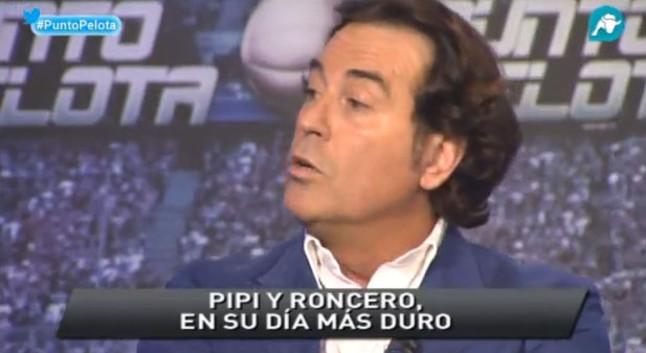 El caso de los n�meros robados del m�vil de Pipi Estrada se resuelve