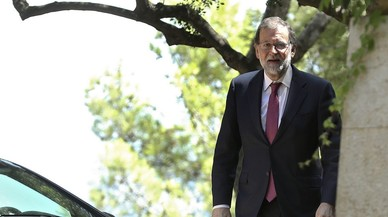 El Parlament prendrà mesures penals contra Rajoy per no comparèixer a la comissió de l'operació Catalunya