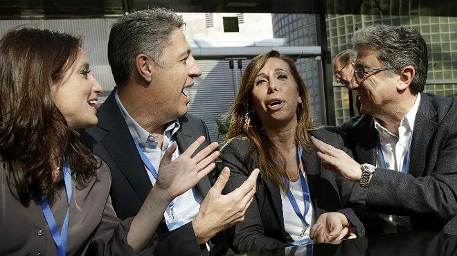 Sánchez-Camacho pone fecha de caducidad al 'procés'