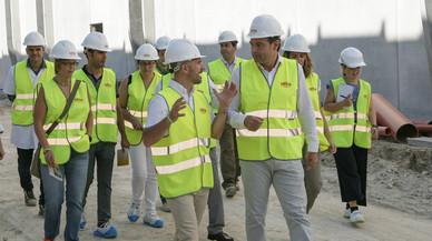 Idilia Foods inverteix 15 milions d'euros en el seu nou complex industrial a Parets