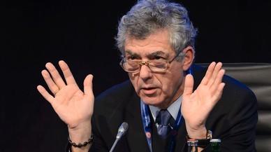 Villar i la federació, imputats per apropiació indeguda i malversació d'1,2 milions d'euros