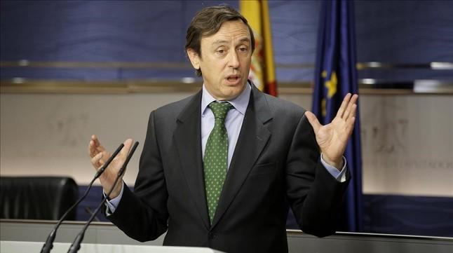 """El PP protege a Barberá y pide """"esperar"""" a saber de qué se le acusa"""