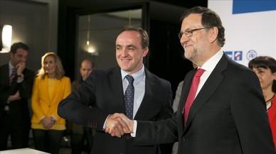 El PP pressiona el PSOE i Ciutadans amb els funcionaris i els pensionistes
