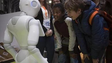 Revolución digital más humanista