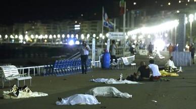 Matanza terrorista en Niza