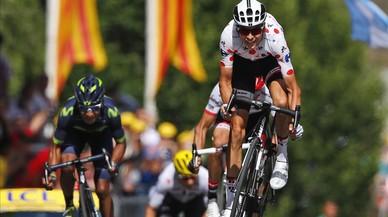 Tour de Francia 2017: La 13ª etapa, en directo