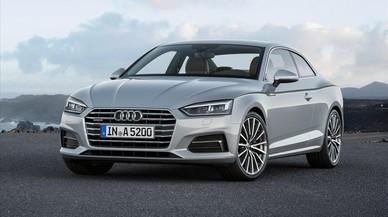 Audi A5 Coup�