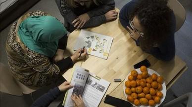 España ha acogido al 11,4% de los refugiados a los que se comprometió