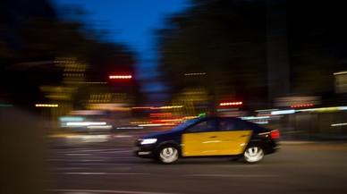 La impunitat del 'violador del taxi'