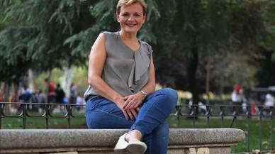 Ana Criado Inchauspe: «Mediar no va de parlar, sinó d'escoltar»