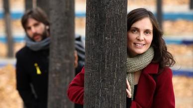 Anna Prats y Xavi Álvarez: «Todos somos héroes de nuestras vidas»